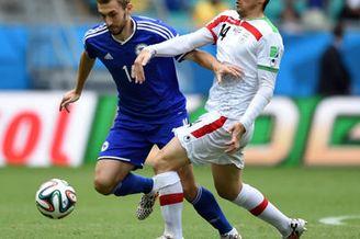 视频录播-世界杯F组末轮 波黑VS伊朗上半场