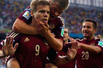 视频录播-世界杯H组末轮 阿尔及利亚VS俄罗斯上