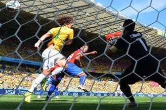 视频录播-世界杯1/8决赛 巴西VS智利下半场