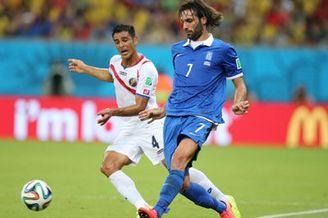 视频录播-世界杯1/8决赛 哥斯达黎加VS希腊下
