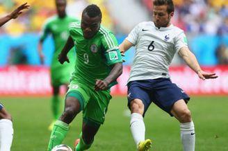 视频录播-世界杯1/8决赛 法国VS尼日利亚下半场