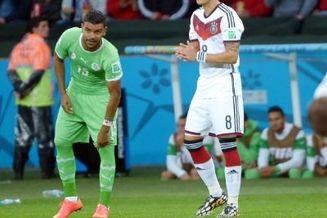 视频录播-世界杯1/8决赛 德国VS阿尔及利亚上