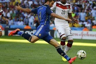 视频录播-2014巴西世界杯决赛 德国VS阿根廷下