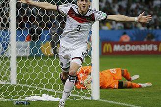 视频-第18比赛日全景回顾 德国加时惊魂&法国晋级