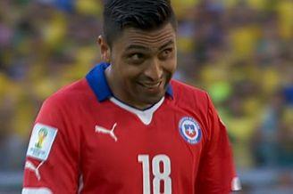 视频-点球前你傻笑啥?铁卫关键球踢丢巴西晋级