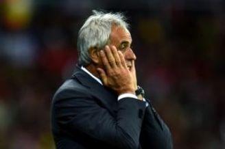 悲壮!世界杯最淡定主帅也飙泪 此刻请叫他们英雄