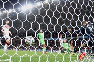 32年轮回世界杯妖旅又差点逼死德国 仇没报也得点赞
