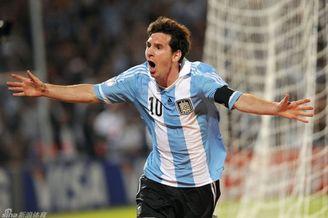 米利托:梅西世界最佳无需世界杯证明 最佳搭档伊瓜因
