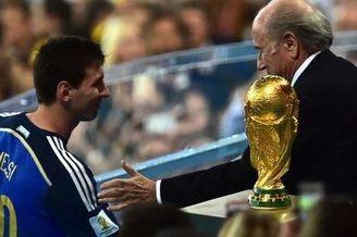 现在或永不?梅西4年后能否再来 2018世界杯他31岁
