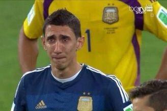 阿根廷场边一个落寞身影 缺少此人马拉多纳也难称王
