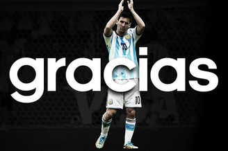 梅西:阿根廷尽全力可惜输了 在巴西我们比以前更强