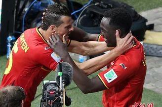 比利时队自信进四强:已找到对付阿根廷队的办法