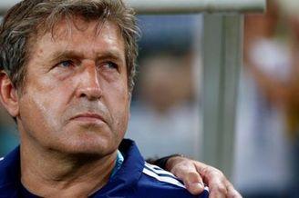 波黑主帅苏西奇收回辞呈与球队续约两年