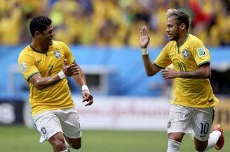 张路:巴西该弃用2大主力 徐阳:桑巴防守如锅巴