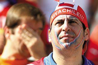 """预测-智利难除""""恐巴症"""" 或打加时巴西涉险过关"""