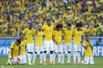 巴西点球大战没踢就注定要赢?1人成就世界杯传奇