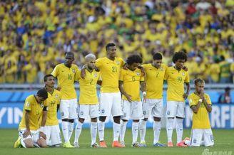 胜利巴西却暴露问题 这样的巴西队究竟能走多远