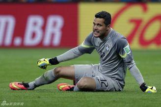 塞萨尔世界杯后退出国家队 效力巴西队86场仅输8战