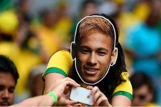 内马尔将在现场观战季军之争 陪伴巴西迎战荷兰