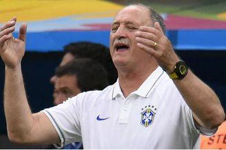 巴西坠落罪魁祸首就是他! 5宗罪作死世界杯第一豪门