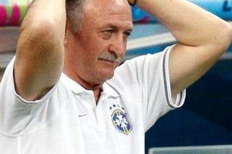 巴西主帅拒绝辞职:比前2届踢得好 我每次都进4强