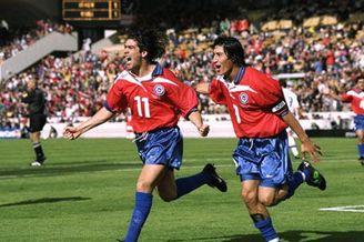 智利传奇射手力挺球队击败巴西:到了打破宿命的时刻