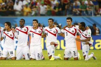 哥斯达黎加主帅:我们点球战无懈可击 牺牲精神万岁!