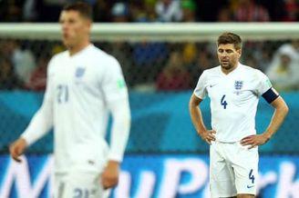 贝克汉姆力挺杰拉德留任英格兰队长 出战2016欧洲杯