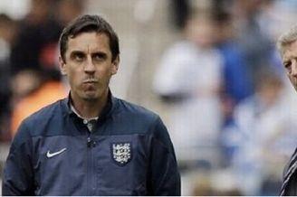 英格兰队教练:我们需要学习德国队 未来一定会变更好