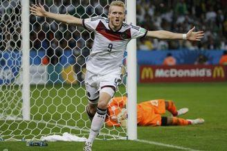 德国世界杯这一刻苦等12年!搏命时刻踢翻紧箍魔咒