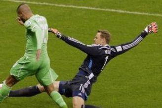 贺炜:德国防守重任都给了诺伊尔 任意球演戏砸了