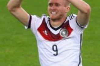马明宇:挺德国但是对手踢得更好 徐阳:关键是上1人