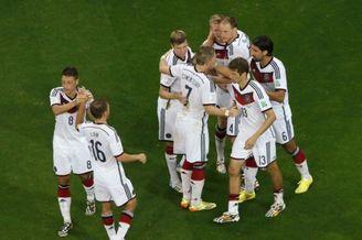 德国碰法国勒夫可不怕:世界杯就要这样的强强对话