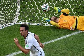 世界杯第一!德国有秘密大杀器 要夺冠就靠这招了?