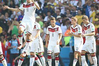 服了吧!世界杯克星定律又发威 四大豪门循环相克