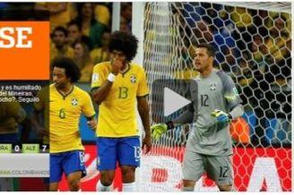 全球聚焦德国7-1巴西:世界第7大奇迹 来自星星的足球