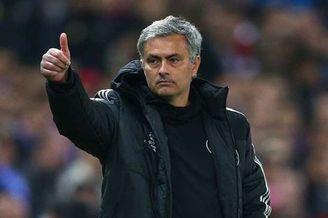 穆里尼奥:罗本才是世界杯最佳 最佳教练当属范加尔