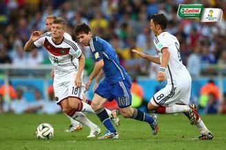 嘉实多指数世界杯最终排名揭晓 克罗斯力压罗本登顶