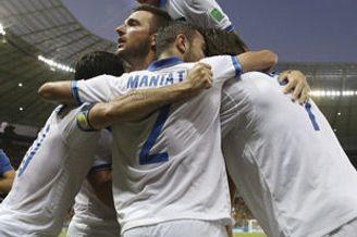 世界杯-科特迪瓦补时遭点杀1-2出局 希腊绝境出线