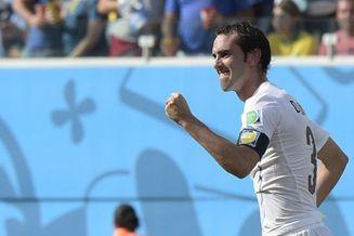 大大大心脏!乌拉圭巨神逆天 联赛欧冠世界杯全爆种