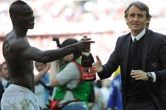 曼奇尼表态愿执教意大利队 称巴洛特利仍是球队未来