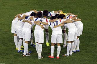 韩国傲人纪录被终结仍奏亚洲最强音 距神迹差一步