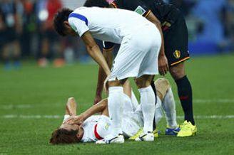 中国联赛制造挥别世界杯!0胜仅1分 被打爆+跑龙套