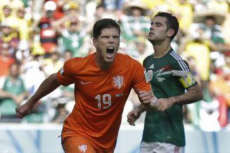 荷兰绝杀功臣赛后揭秘:点球是罗本主动让给我的