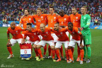 半个世纪头一回这么惨!荷兰90分钟也没等来1次射正