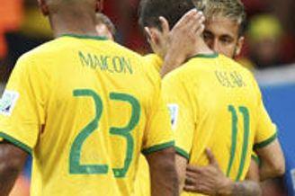 段暄引海明威名句送别巴西:世界杯终点重生起点