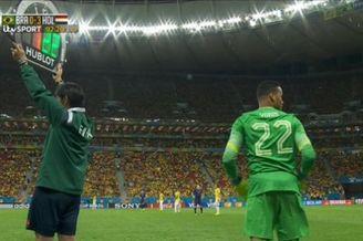 温情一瞬!荷兰又换门将 23人都上世界杯头一回(图)