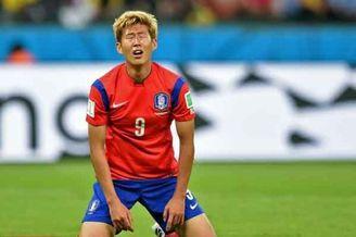 共同社:亚洲足球路在何方?年复一年犯同样错误