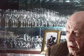 皇马传奇迪斯蒂法诺因病去世 享年88岁