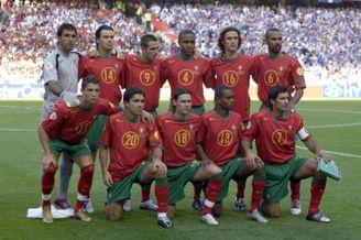 10年最差葡萄牙诞生!只依赖C罗一人这路子真的行不通